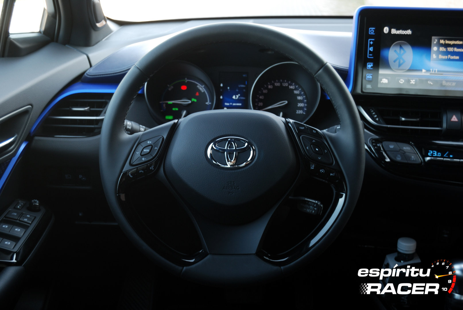 Toyota C HR 19