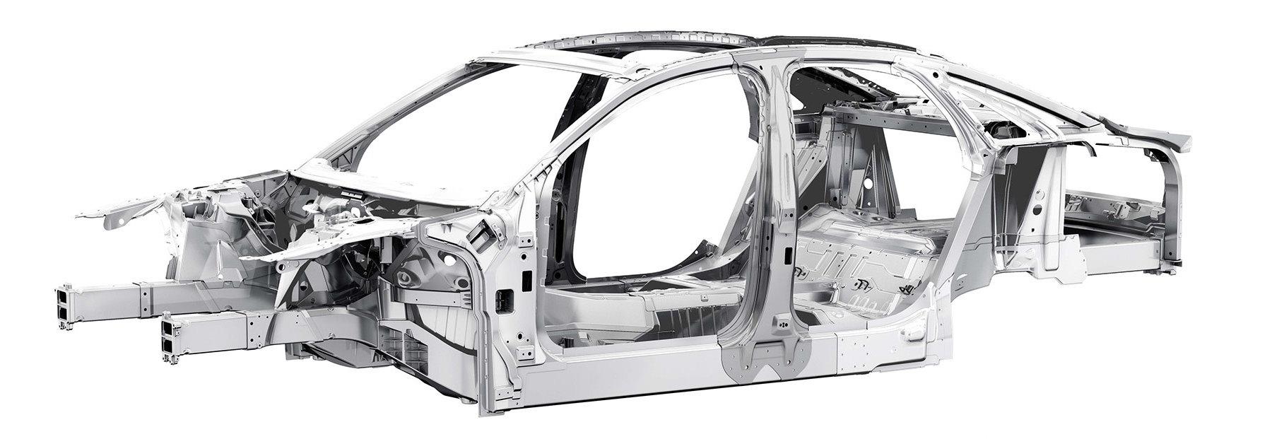 Más aluminio, por favor