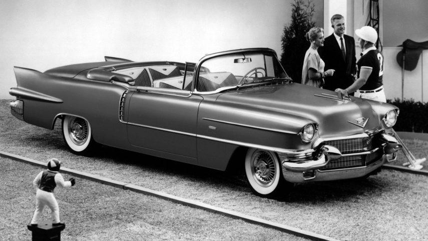 Coche del día: Cadillac Eldorado Biarritz