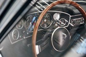 BMW 1600 GT Descapotable 3