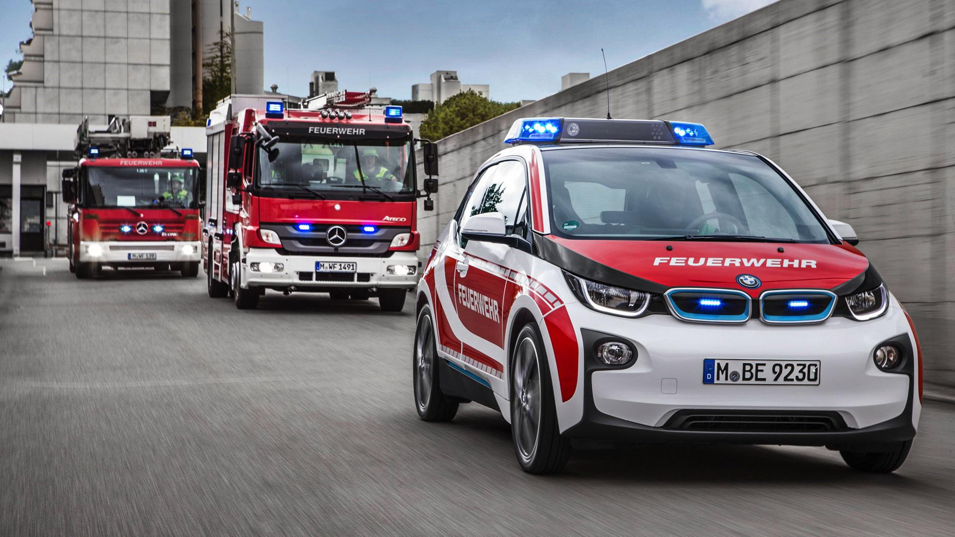 Corea del Sur multa a BMW con 8,7 millones de euros por los incendios espontáneos