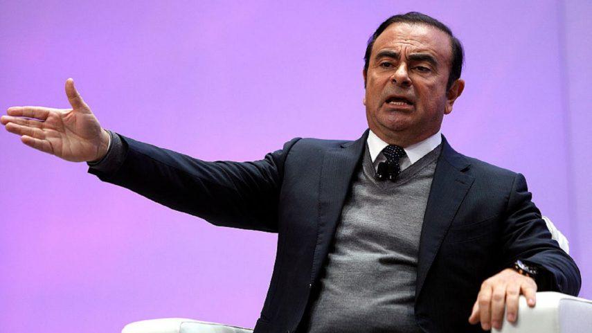 Capítulo 6: Carlos Ghosn podría salir hoy de la cárcel
