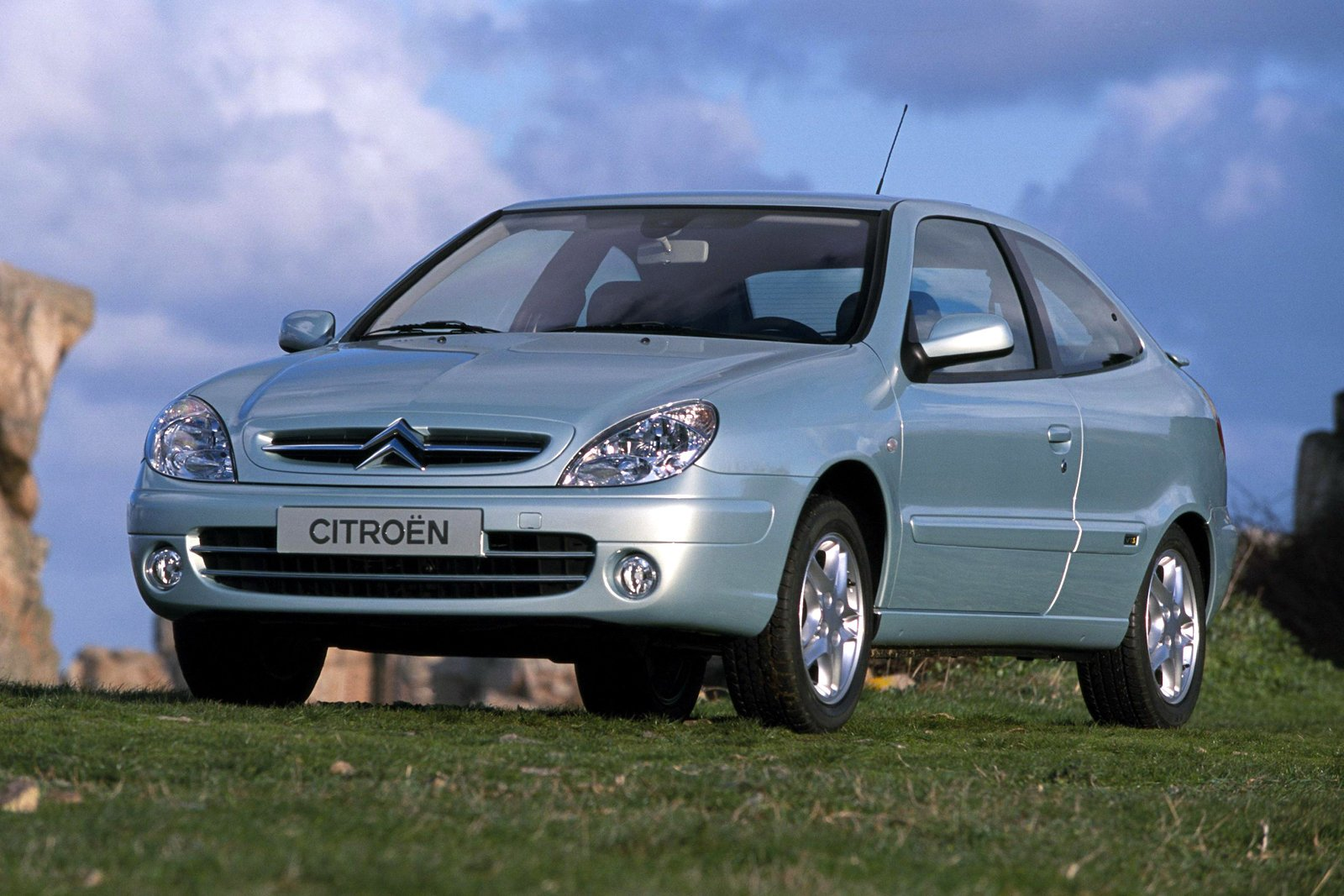 Citroen Xsara VTS 2003