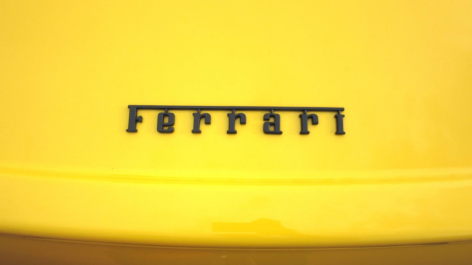 Nuevo Ferrari SF 01, con propulsor de energía renovable