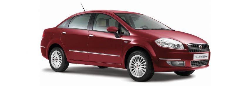 Coche del día: Fiat Linea