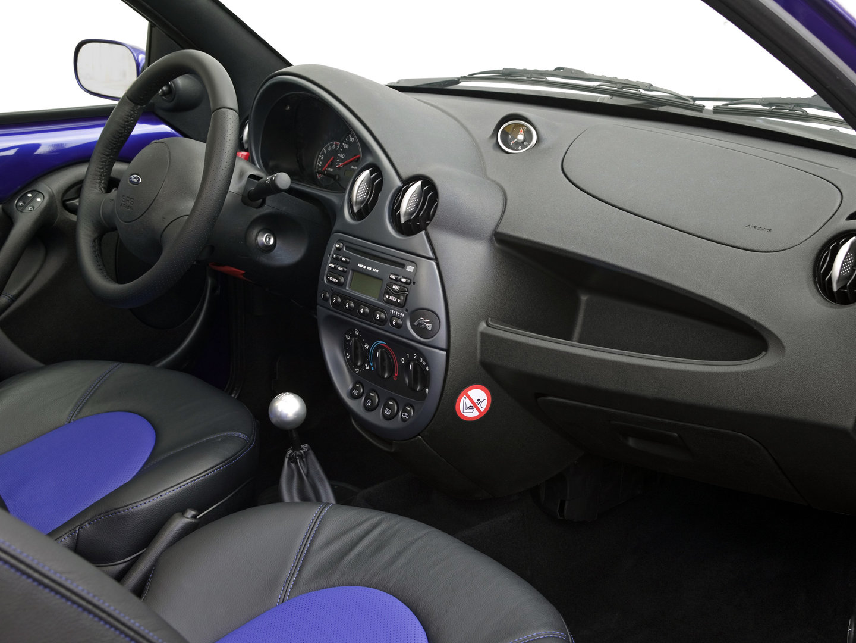 Ford SportKa 3
