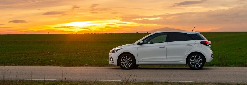 Prueba: Hyundai i20 1.0 TGDi