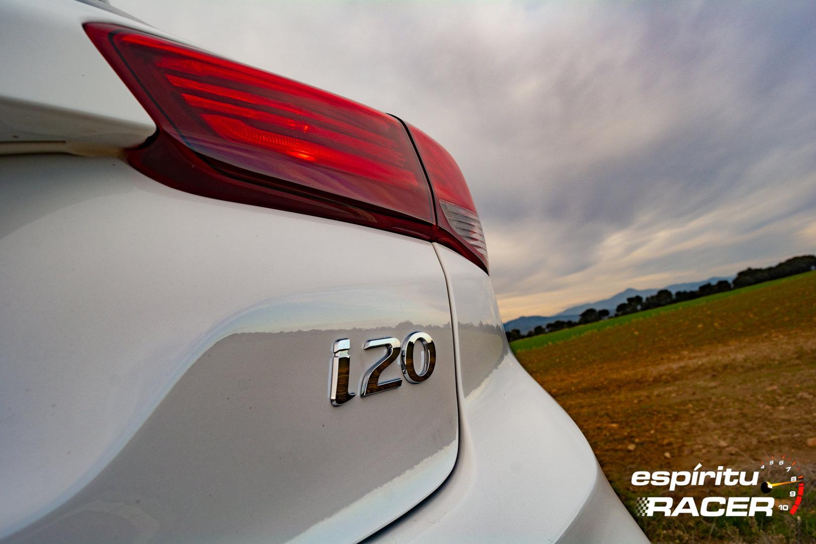 Hyundai I20 20