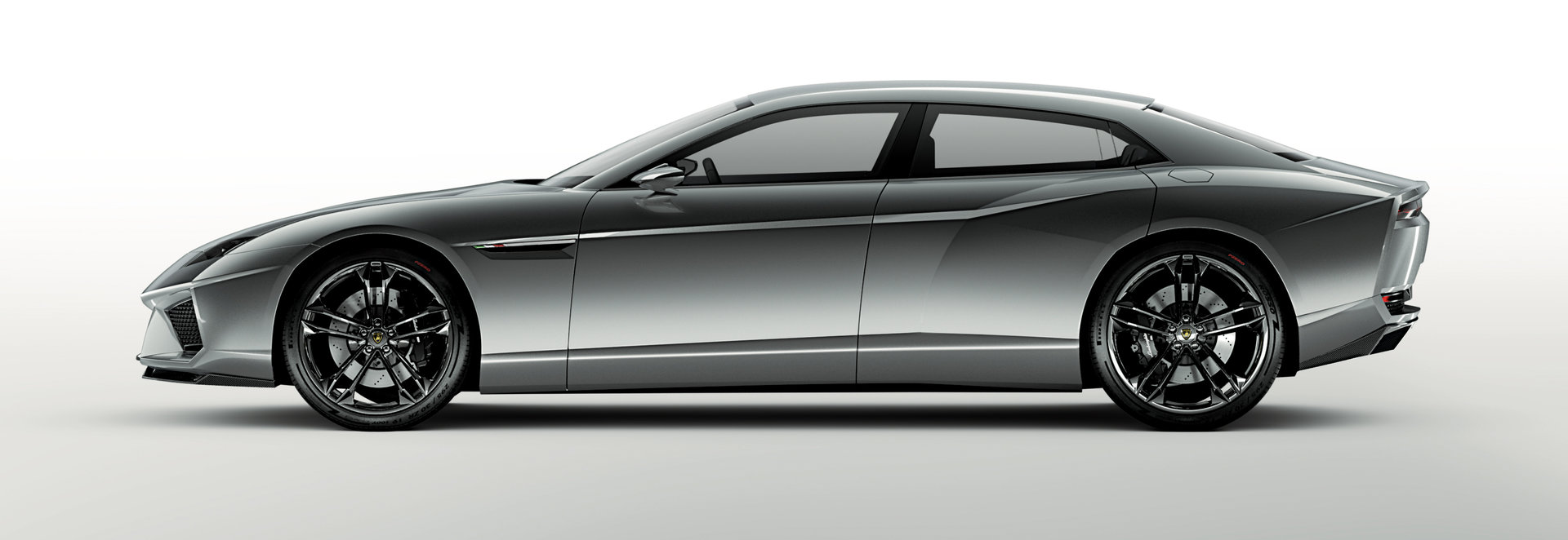 Coche del día: Lamborghini Estoque