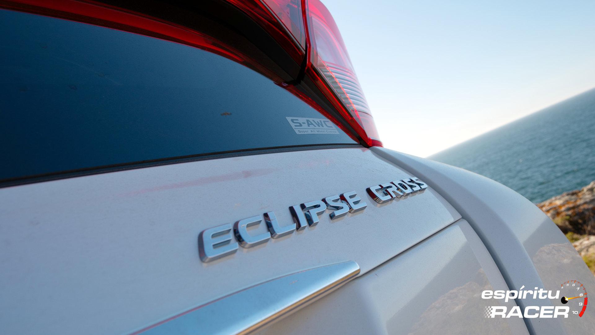 Mitsubishi Eclipse Cross 06