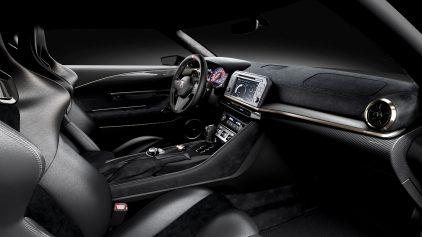 Nissan GT R50 5