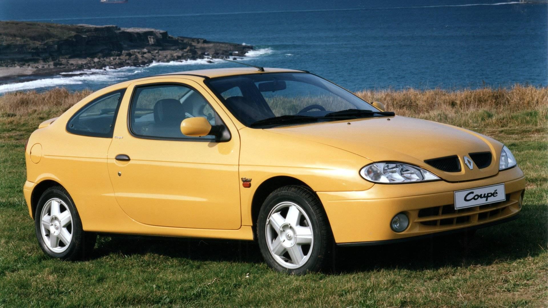 Coche del día: Renault Mégane Coupé 2.0 IDE