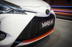 Toyota Yaris GR Sport 3
