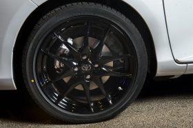 Toyota Yaris GR Sport 4