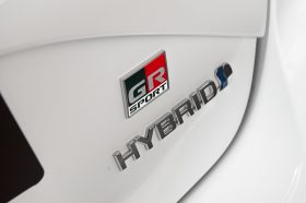 Toyota Yaris GR Sport 5