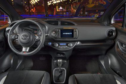 Toyota Yaris GR Sport 7