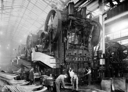 02 Prensa Dodge 1918