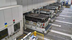 06 BMW Cambio De Moldes Automatico