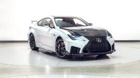2020 Lexus RC F Track Edition 09