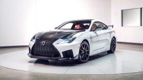 2020 Lexus RC F Track Edition 10