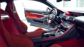 2020 Lexus RC F Track Edition 13