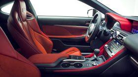 2020 Lexus RC F Track Edition 15