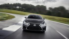 2020 Lexus RC F Track Edition 17