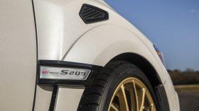 2020 Subaru WRX STI S209 12