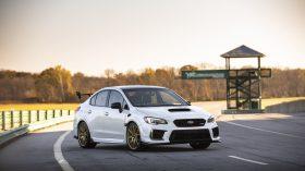 2020 Subaru WRX STI S209 30