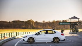 2020 Subaru WRX STI S209 31