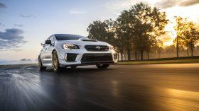 2020 Subaru WRX STI S209 35