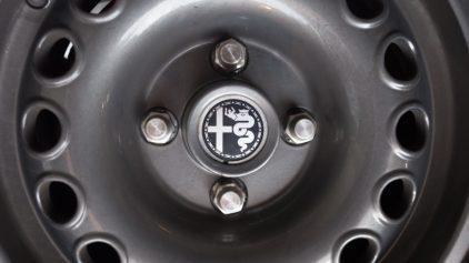 Alfa Romeo Giulia Coupe Bertone GT Veloce 2