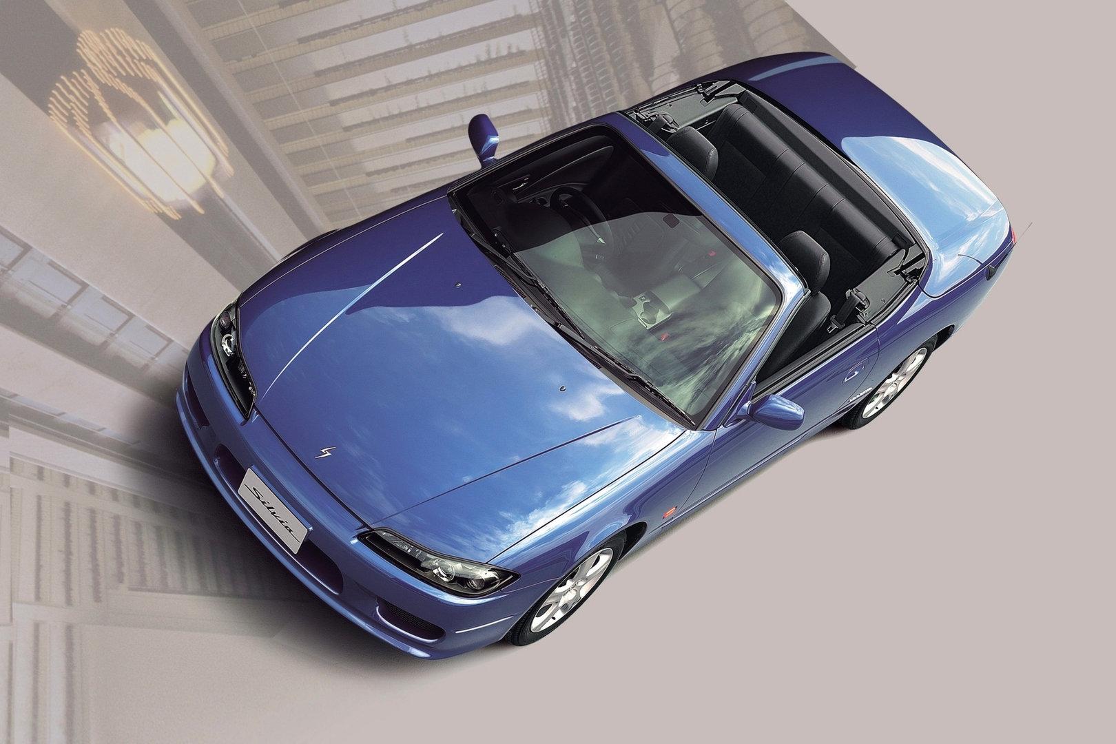 Autech Nissan Silvia Varietta S15 1