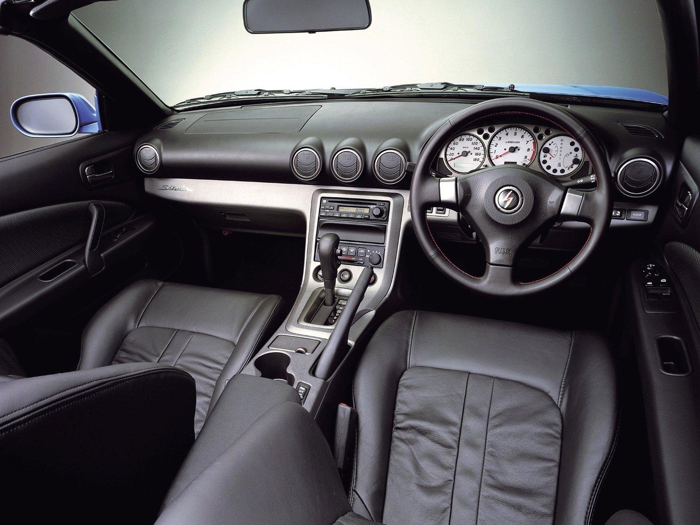 Autech Nissan Silvia Varietta S15 2