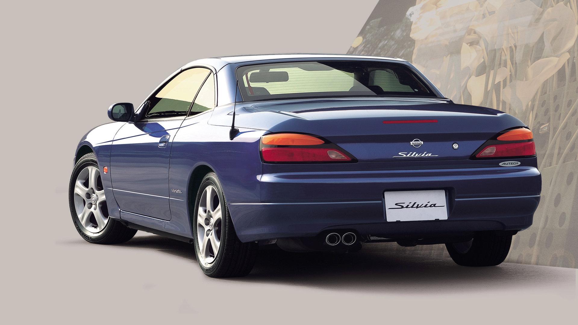Autech Nissan Silvia Varietta S15 3
