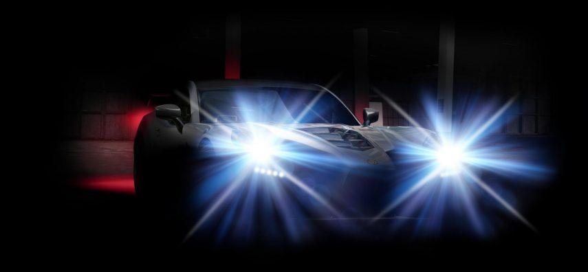 Ginetta va a lanzar un superdeportivo de fibra de carbono y 600 CV