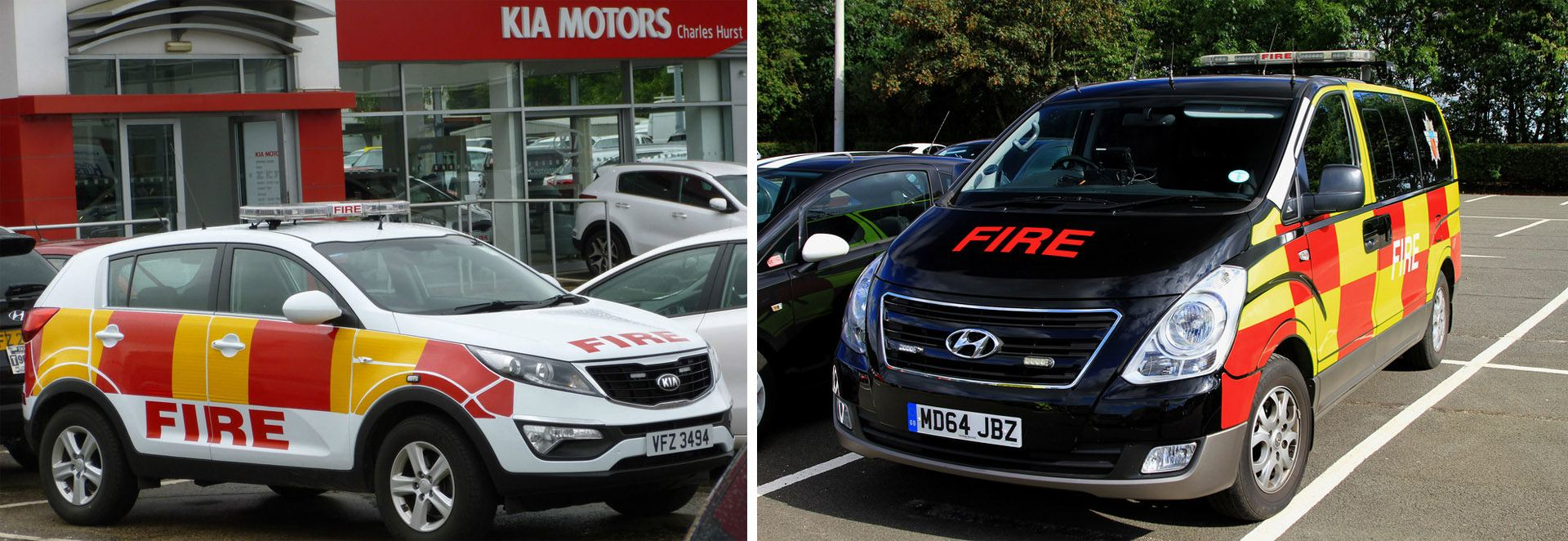 Casi 170.000 Hyundai y Kia llamados a revisión por riesgo de incendio