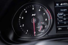 Hyundai I30 Fastback N 6