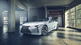 Lexus LC Convertible Concept 03