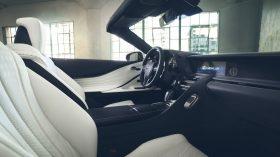 Lexus LC Convertible Concept 04