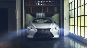Lexus LC Convertible Concept 05