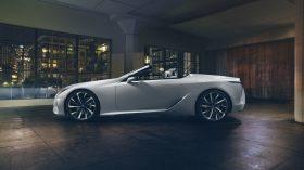 Lexus LC Convertible Concept 07