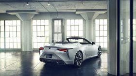 Lexus LC Convertible Concept 08