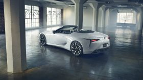 Lexus LC Convertible Concept 09