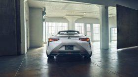 Lexus LC Convertible Concept 11