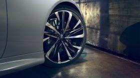 Lexus LC Convertible Concept 12