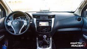 Nissan Navara AT32 73