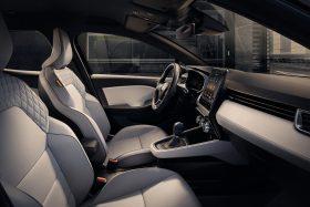 Renault Clio 2019 Interior Initiale Paris 1