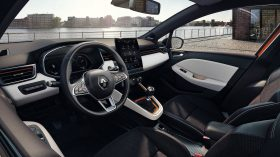 Renault Clio 2019 Interior Intens 1