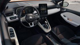 Renault Clio 2019 Interior Intens 2